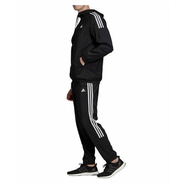 IMPACT Adidas Tiro Tracksuit 外套+長褲 套裝 男版 風衣 運動 三線 拉鍊 合身版 男生賣場 EB7651