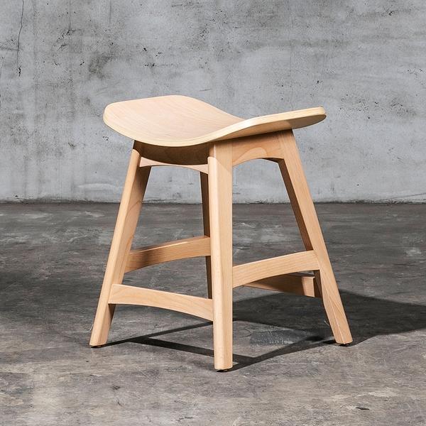 Ivory艾弗里餐椅【obis】