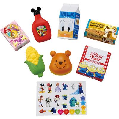 Disney迪士尼 神奇超市購物車 (TAKARA TOMY)