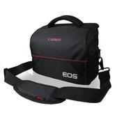 相機包 佳能相機包便攜攝影單反側背包700D200D60D70D80D77D6D5D3 小宅女