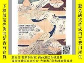 二手書博民逛書店【罕見】Early Carpets and Tapestries