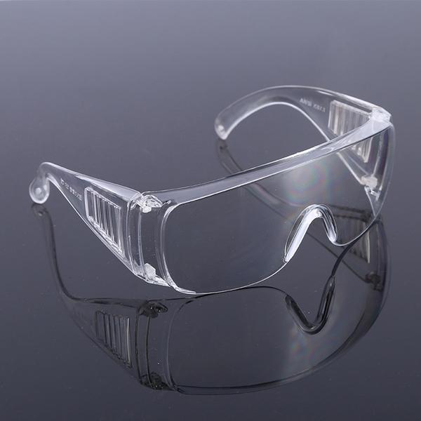 百葉大視野防霧防風防護眼鏡護目眼鏡