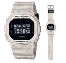 CASIO 卡西歐 G-SHOCK系列腕錶 DW-5600WM-5 大理石風