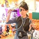 節慶王【W437120】小海盜七件套組,...