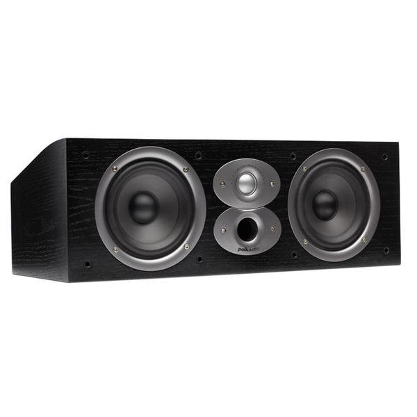 美國 Polk Audio CSiA4 中置喇叭