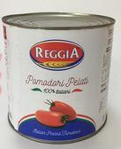 Reggia 雷吉亞 去皮整粒番茄 2.5KG