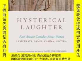 二手書博民逛書店Hysterical罕見LaughterY364682 不祥 Oxford University Press