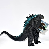 哥吉拉 酷斯拉 Godzilla 軟膠 日本正版 BANDAI