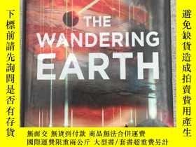 二手書博民逛書店The罕見Wandering EarthY19139 Cixin
