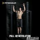 引體向上訓練輔助器單杠健身器材訓練拉力阻力帶彈力  遇見生活
