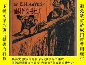 二手書博民逛書店【罕見】1928年 Sam Pollard Of Yunnan