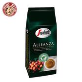 金時代書香咖啡 Segafredo Aleanza 28X 雨林聯盟認證咖啡豆義式濃縮咖啡豆 1kg 2.2磅