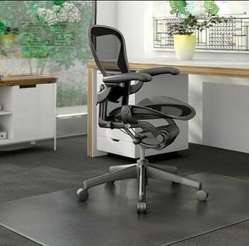 【現貨】PVC透明地墊 電腦椅 轉椅保護墊 地板墊 木地板保護墊 地毯透明墊 自由角落