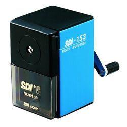《☆享亮商城☆》NO.0153P 經典型削鉛筆機(塑膠盒) SDI