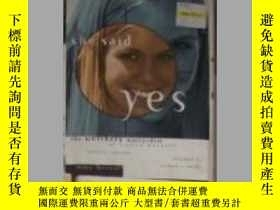 二手書博民逛書店She罕見Said Yes:The Unlikely Marty