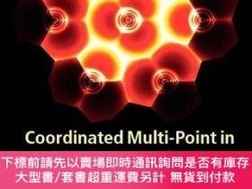 二手書博民逛書店Coordinated罕見Multi-point In Mobile CommunicationsY25517