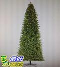 [COSCO代購] W1900232 12呎LED聖誕樹