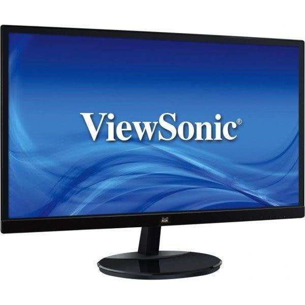 【台中平價鋪】全新優派 VIEWSONIC 27吋 Full HD多媒體顯示器 ( VA2759-SMH )