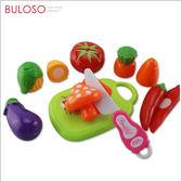 《不囉唆》食物切切樂玩具套組 玩具/烹飪組/廚房家家酒(不挑色/款)【A427806】