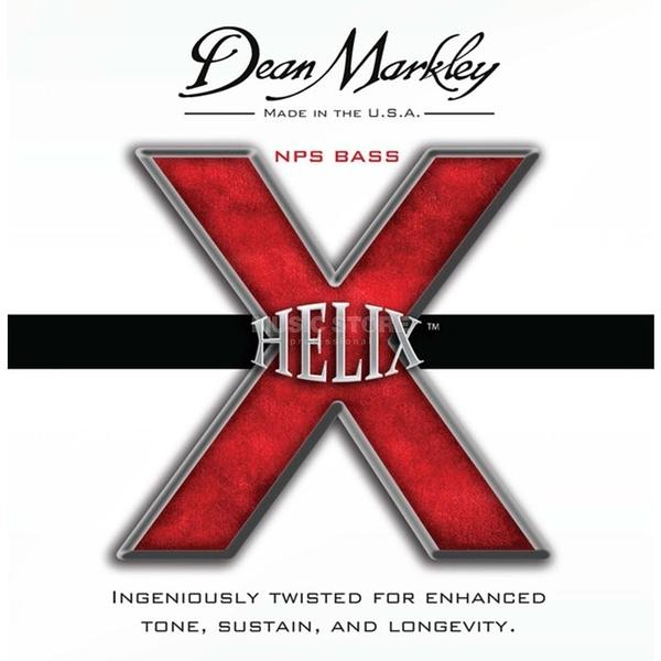 小叮噹的店-Dean Markley 2611 四弦 電貝斯弦 BASS Helix NPS 44-100