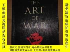 二手書博民逛書店THE罕見ART OF WARY12597 出版1996