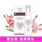 【愛戀花草】荷蘭鬱金香 植物噴霧精油 250ML