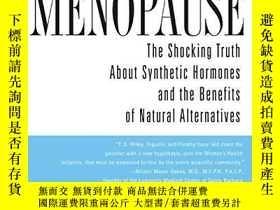 二手書博民逛書店Sex,罕見Lies, And MenopauseY364682 Wiley, T. S.  Taguchi,