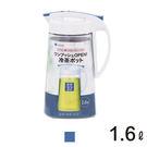 日本ASVEL可立臥冷水壺1.6L / ...