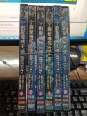 挖寶二手片-U00-034-正版DVD【創聖機械天使 1+2+3+4+5+6 國日語】-套裝動畫