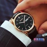 男士手錶 新品手錶男學生男士手錶運動石英錶防水時尚潮流非機械錶男錶【快速出貨】