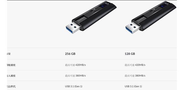 【附吊繩】SanDisk 128GB 128G Extreme PRO【SDCZ880-128G】420MB/s SD CZ880 USB 3.1 超速隨身碟