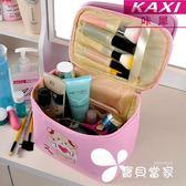 化妝包 旅行出游便攜迷你小淑女化妝品收納包
