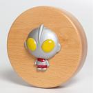 乳牙盒 乳牙盒子女孩男孩木質收藏盒牙齒保存瓶創意奧特曼生肖兒童紀念盒 618狂歡