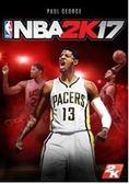 【NBA 2K17】PC中文版~籃球迷必BUY~新品發售,全館滿600免運