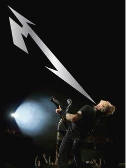 金屬製品合唱團  致命現場  DVD (音樂影片購)