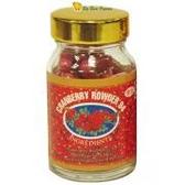 大熊健康~蔓越莓濃縮粉(膠囊)60粒/瓶