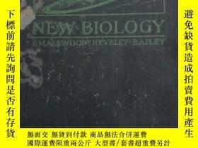 二手書博民逛書店NEW罕見BIOLOGY SMALLWOOD-REVELEY-B