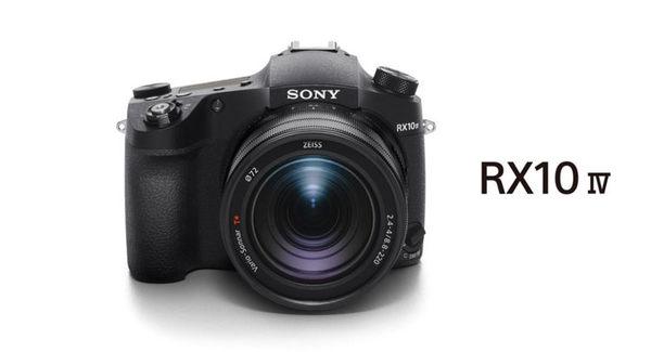 【震博】Sony RX10M4(台灣索尼公司貨) 送原廠ACC-TRW充電電池組