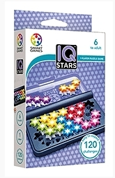 《信誼童書》SMART GAMES IQ星星大挑戰