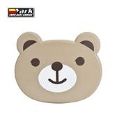YARK亞克 卡通車載餐盤架-小熊