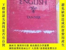 二手書博民逛書店CORRECT罕見ENGLISH197061 出版1945