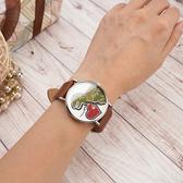 COACH 特別版暖心小恐龍手錶-36mm CO14503514