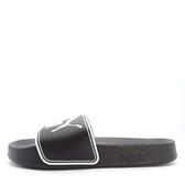 Puma Leadcat [36026301]  男女 涼鞋 拖鞋 時尚 必備 舒適 緩震 輕量 黑白