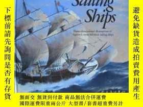 二手書博民逛書店Sailing罕見ShipsY256260 Ron Van Der Meer Andrews Mcmeel P