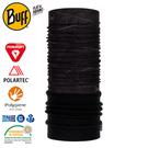 【BUFF 西班牙 Polar 保暖頭巾 Plus 黑夜降臨】120892/圍脖/帽子/口罩/圍巾/快乾透氣
