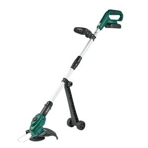 【Effect】充電強勁鋒利高效能電動割草機(1入)割草機