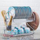 店長推薦廚房置物架用品用具餐具洗放盤子置...