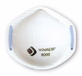 (特價效期2020.6.22) 衛風 N95醫用口罩(未滅菌) 5入/盒