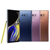 Samsung Galaxy Note 9 6G/128G【內附保護套】