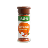 小磨坊紅辣椒粉27g【愛買】
